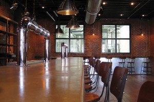 Tin Man Brewing Company in Evansville