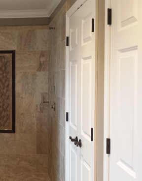 Renovating a Master Bath out of the 80s   Popham Construction