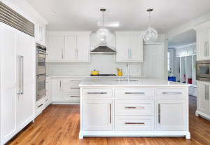 What cabinet configuration works best for you?