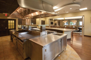 Restaurant remodeling and build-outs